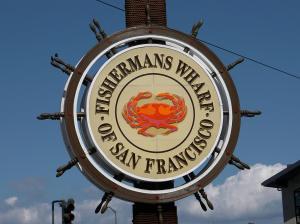 San Fran's Wharf