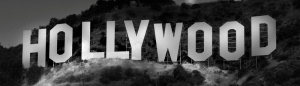 Hollyood Sign
