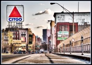 Citgo Street