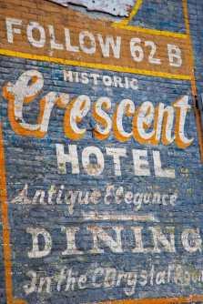 Crescent Hotel