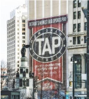 MGM TAP