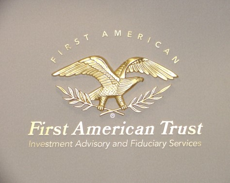 First Trust Gold