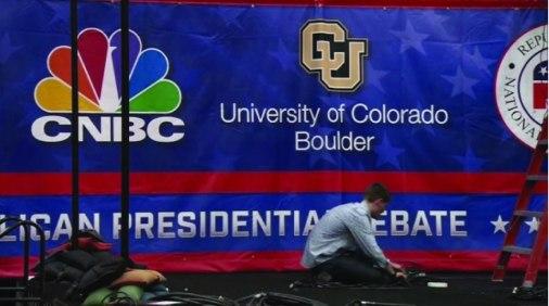 CNBC Banner