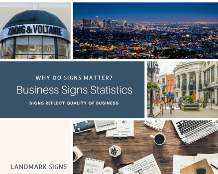 Why Do Signs Matter_ Business Signs Statistics - Signs Reflect Quality of Business