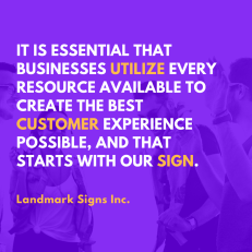 Landmark Signs Quotes