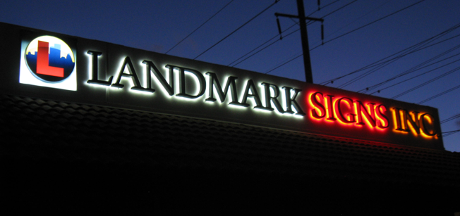 Landmark-Signs-Channel-Letter-Sign